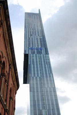 Manchester Hilton